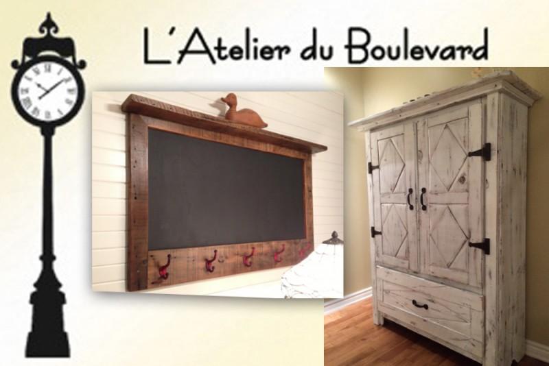 Ébénisterie et restauration de meubles anciens Bois passions et cie # Restauration Meuble Ancien Bois