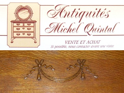 Antiquités Michel Quintal