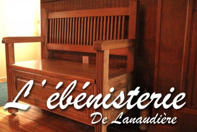 Cuisine et meuble sur mesure - L'�b�nisterie Lanaudi�re