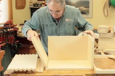 Découvrez les assemblages traditionnels et mécaniques