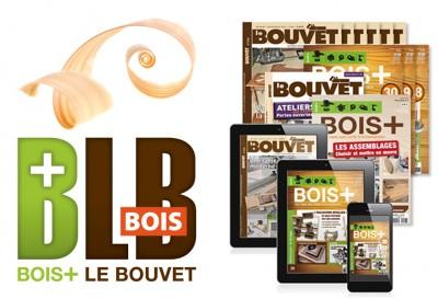 BLB-bois : site européen pour les passionnés du bois
