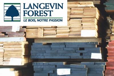 Essence de bois, bois de finition et terrasse