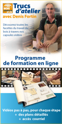 Programme de formation en ligne