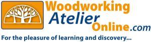 Logo Woodworking Atelier Online