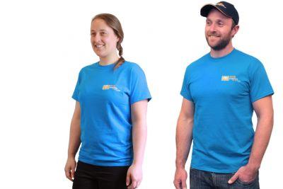 T-Shirt - Bois passions et cie