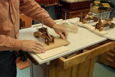 Outils de serrage