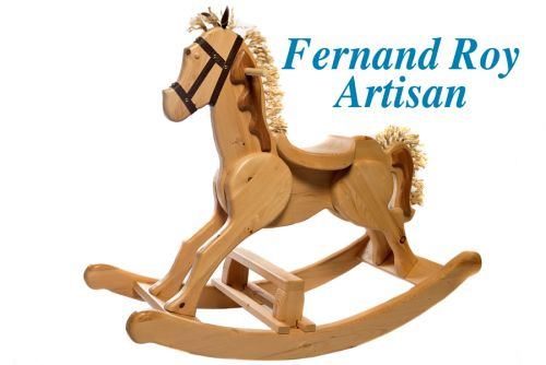 Fernand Roy artisan