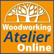 Woodworking Atelier Online