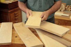 Guides de coupe pour banc de scie