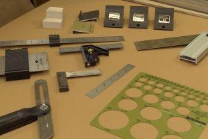 Accessoires de traçage et marquage