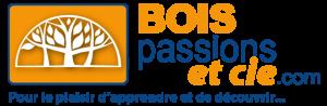 Logo Bois passions et cie
