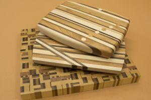 Cours - Planches et blocs de boucher