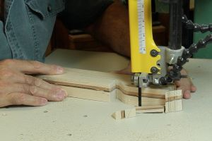 Cours - Ustensiles en bois