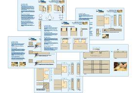 module 1 tenons et mortaises pas pas bois passions et cie. Black Bedroom Furniture Sets. Home Design Ideas