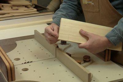 les coupes de base au banc de scie bois passions et cie. Black Bedroom Furniture Sets. Home Design Ideas