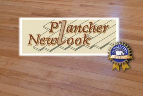 Plancher New Look