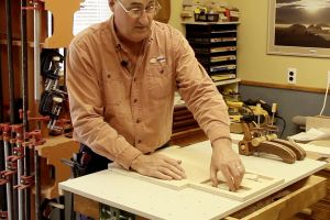 Introduction to the multifunction table top