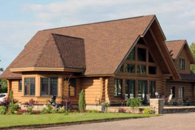Calfeutrant pour chalets et maisons en bois