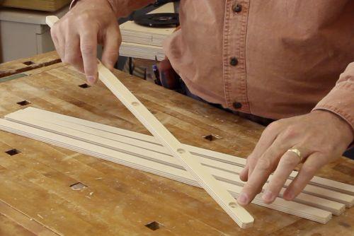 quel mat riau dois je utiliser pour fabriquer des coulisseaux bois passions et cie. Black Bedroom Furniture Sets. Home Design Ideas