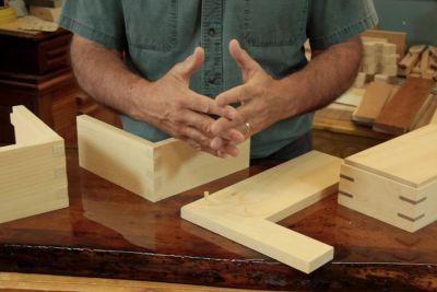 COMBO - Techniques d'assemblages
