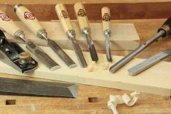 Cours - Affûtage des outils à main