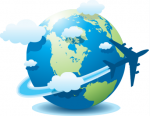 Livraision internationale