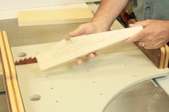 Truc pour des coupes particulières à angles