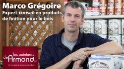 Conseils d'experts - Marco Grégoire de Peintures de Armond