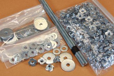 Quincaillerie pour Combo – outils de serrage