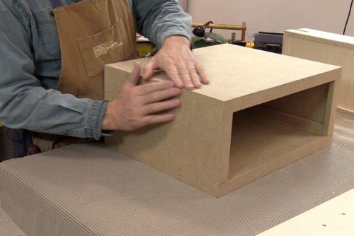 Comment faire un bâti