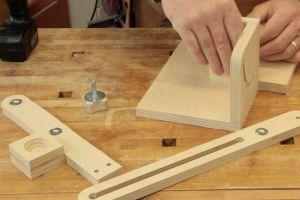 Compléter le machinage des pièces