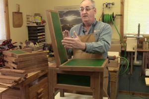 Proportions idéales d'une chaise