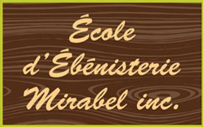 École d'ébénisterie Mirabel inc.