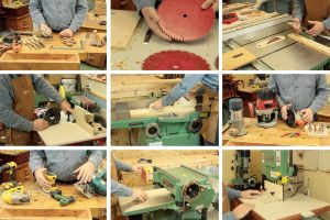 Cours - Outils d'atelier