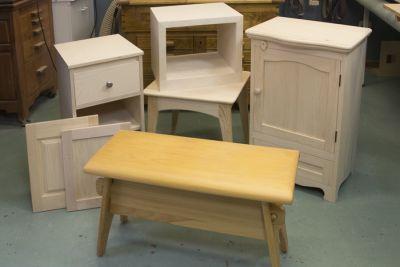 Forfait - Mes premiers meubles