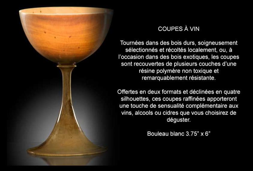 Coupe à vin