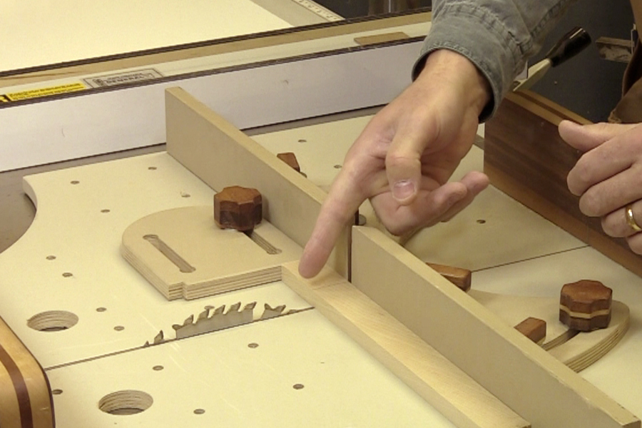COMBO – Cutting guides + Clamping tools